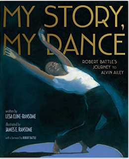 My Story, My Dance (Ages 9 -12) Hardcover