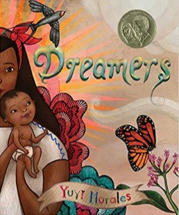 Dreamers (Ages 9 - 12) Hardcover