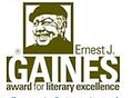 Earnest J. Gaines Award.PNG