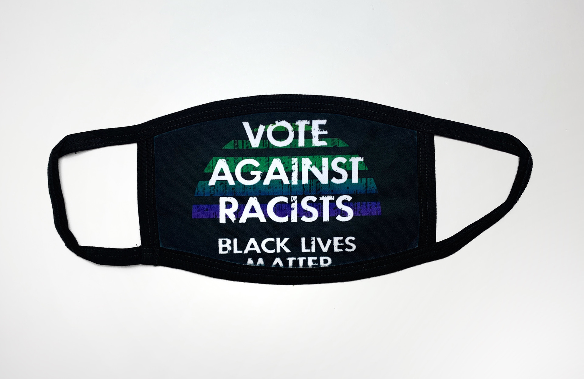 Vote Against Racists
