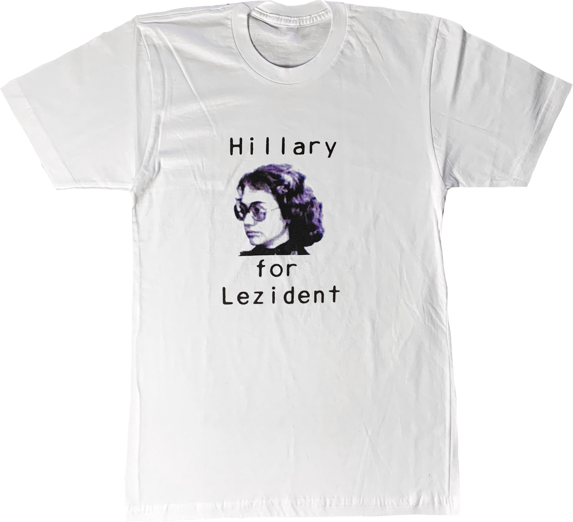 Hillary for Lezident