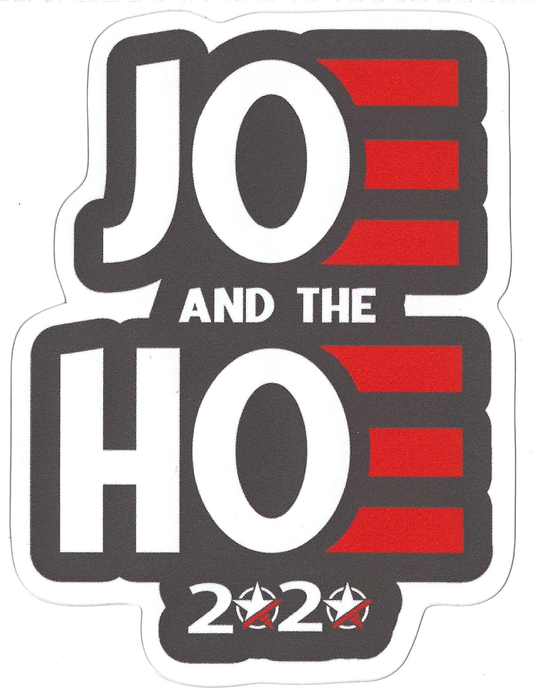 Joe and the Hoe 2020