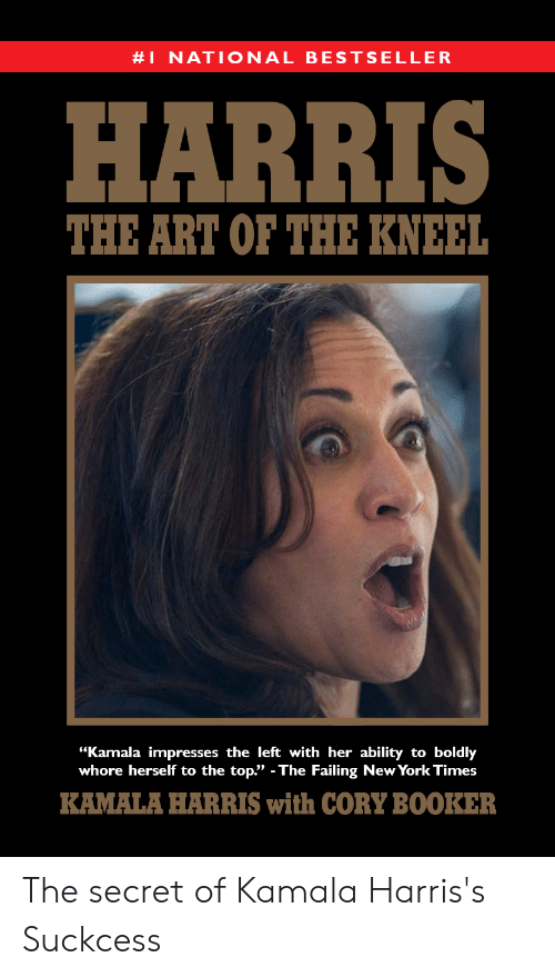 Harris, The Art of the Kneel