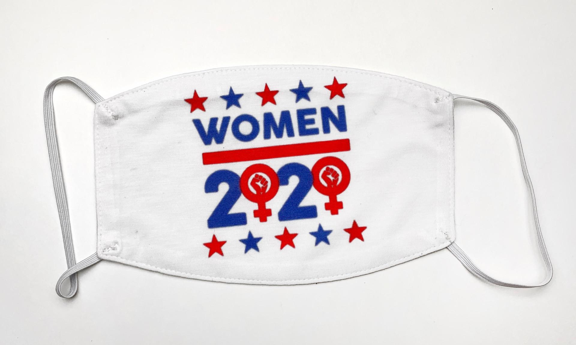 Women 2020
