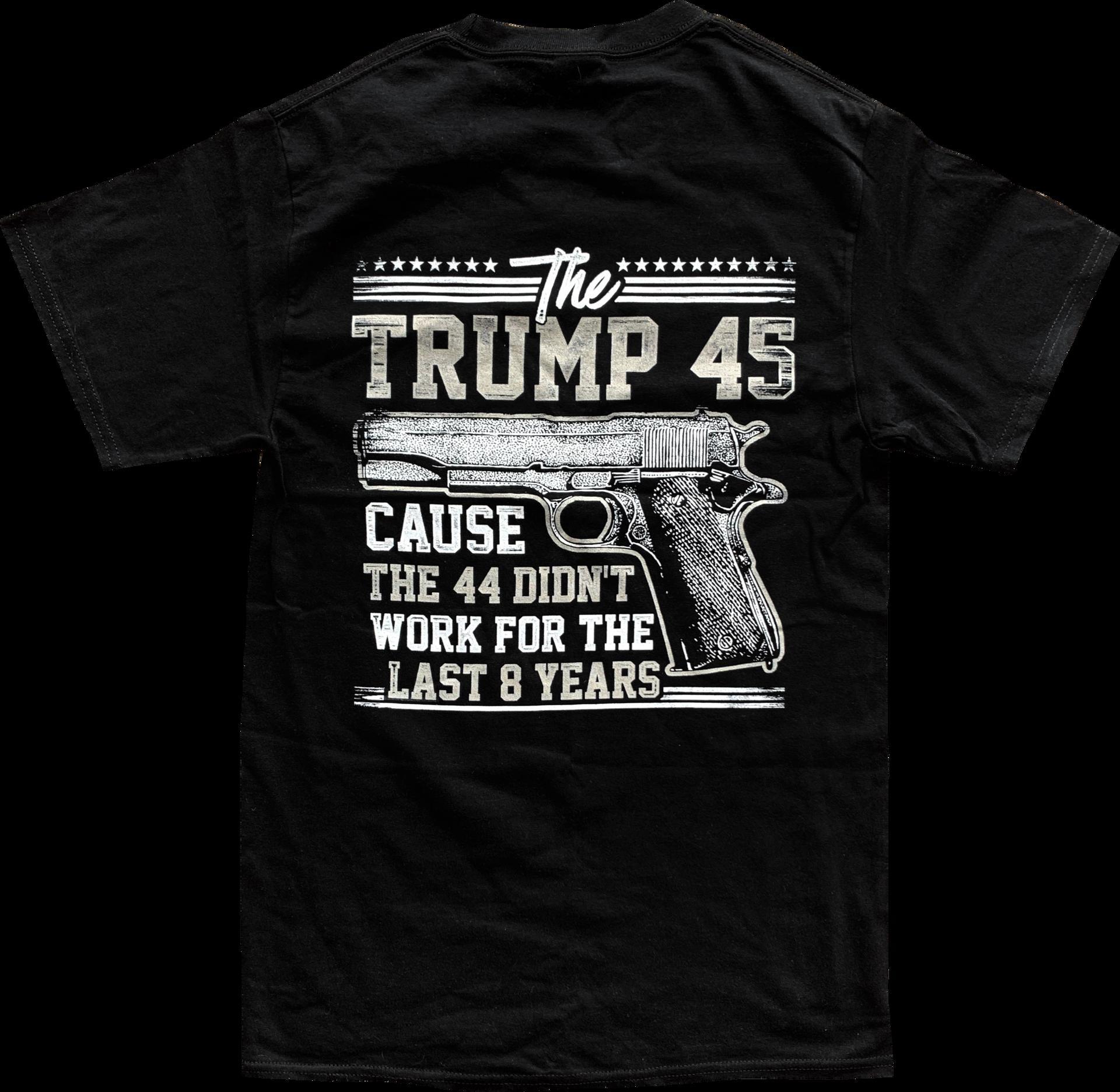 The Trump 45