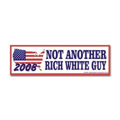 Not Another Rich White Guy