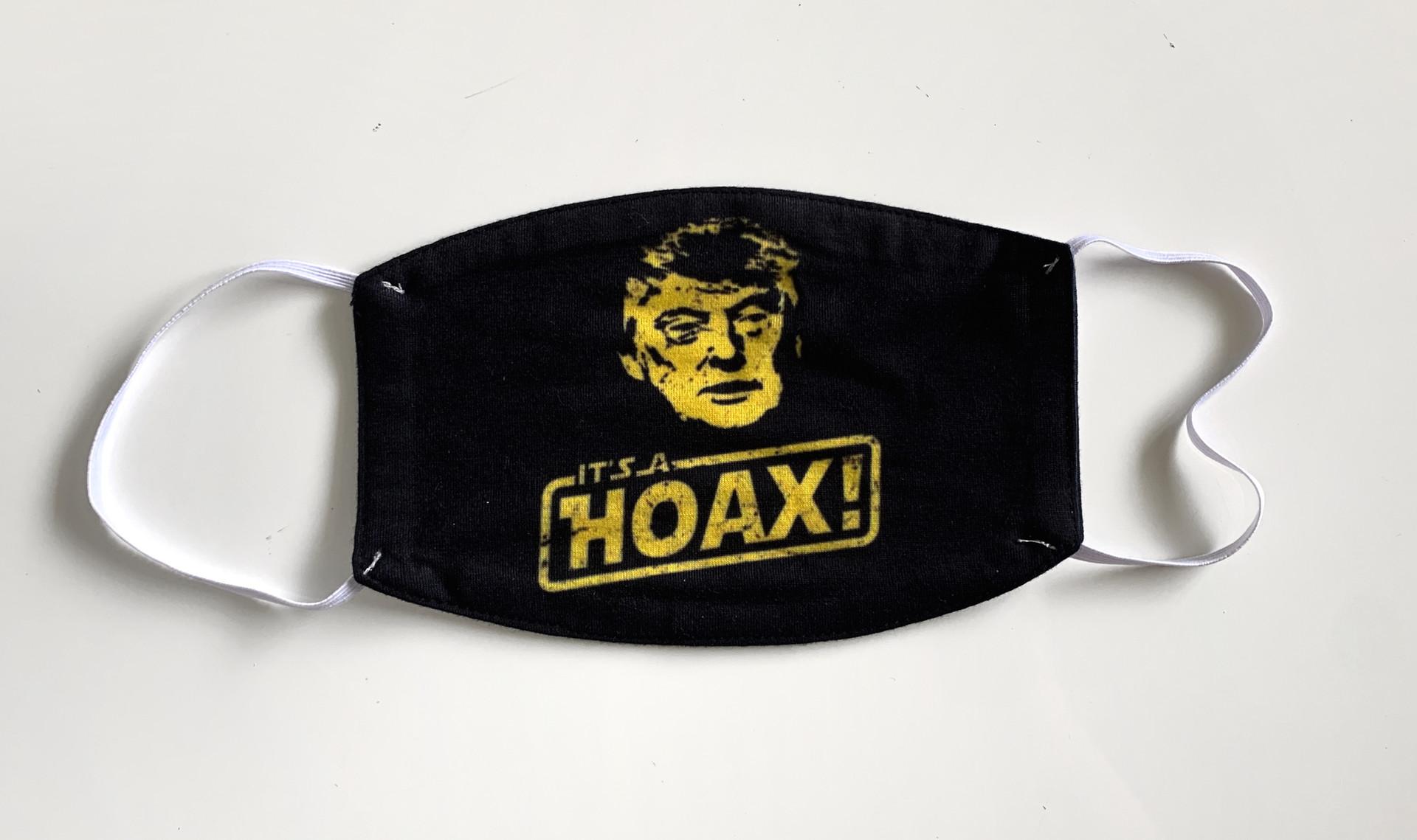 It's a Hoax! (Trump)