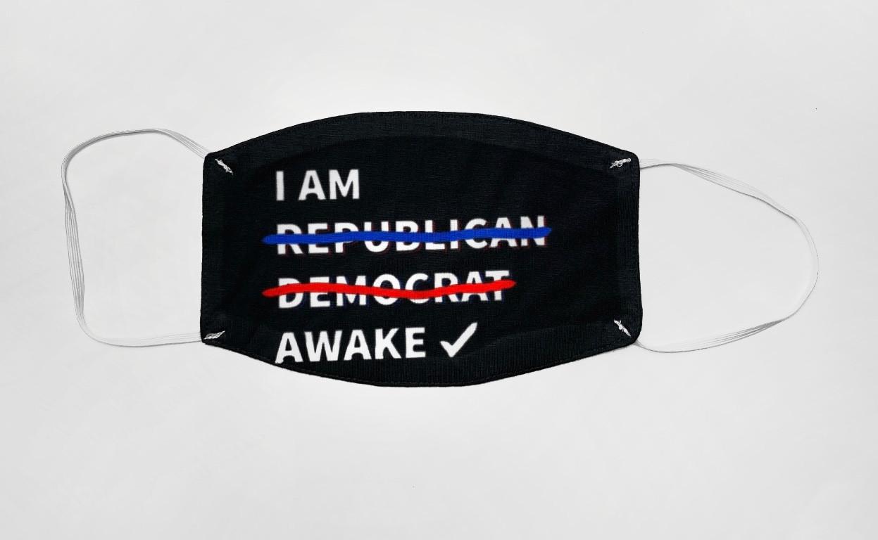 I Am Republican / Demoract / Awake