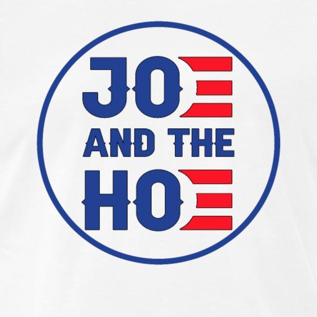 Joe and the Hoe