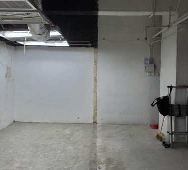 Preparation of New Branch in Kowloon Bay