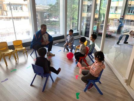 FUN DAY at Tai Kok Tsui (West 9 Zone)