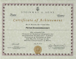 Stainway&Sons 2013