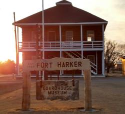 Fort Harker Museum