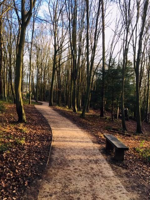 Hughenden Park Image