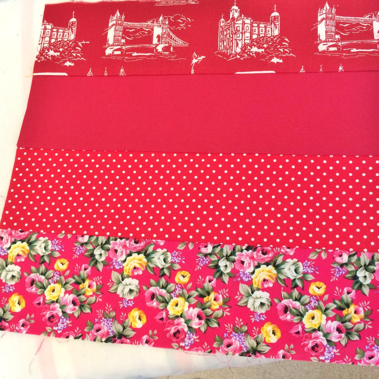 100 Modern Quilting Blocks Tula Pink