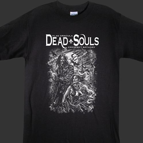 Dead Souls: Resurrection T-Shirt