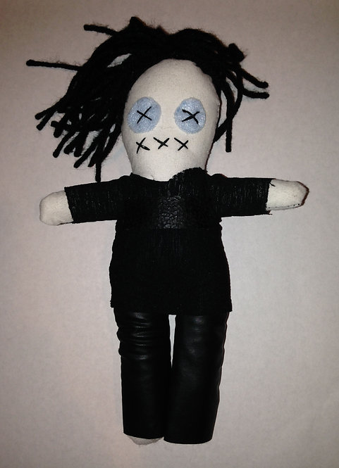 Dani Filth Voodoo Doll