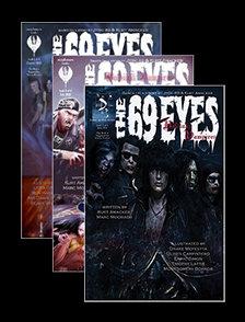 The 69 Eyes: Helsinki Vampires Set