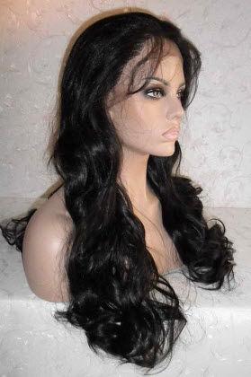Yaki Body Wave hair texture