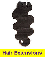 stock hair extensions