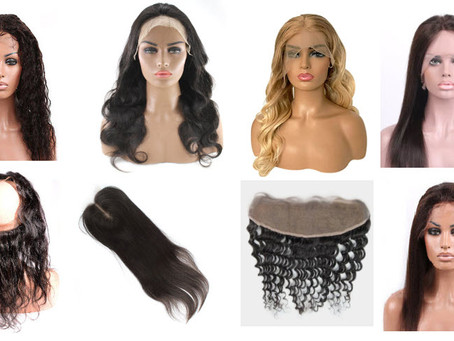 Is There a Full Lace Wigs or Glueless Full Lace Wigs Shortage? Nope! Not at Divas Lace Wigs