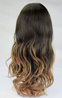 Light Wave hair texture