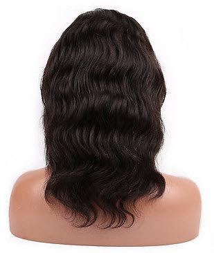 Body Wave hair texture
