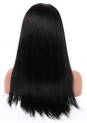 Yaki hair texture