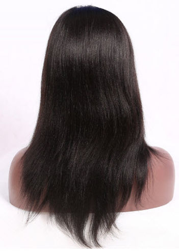 Light Yaki hair texture