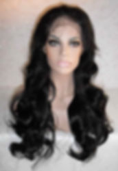 Yaki Body Wave hair texture