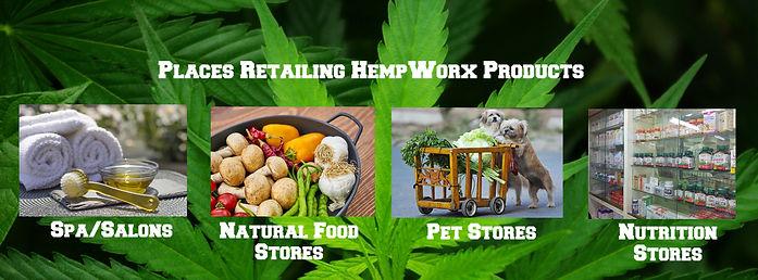 Wholesale CBD | HempWorx | Bowling Green KY