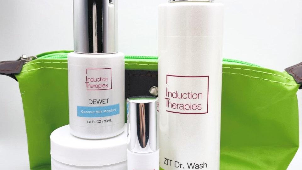 Maskne/Acne Treatment Kit