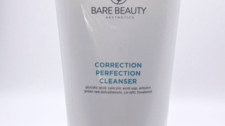 Correction Perfection Cleanser