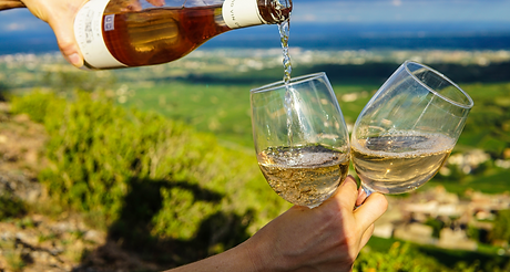White Wine, Cheers, Whites, Reds, Rose, Bubbles, Cheers, Toast, Clinking glasses, summer vibes, majestic wines, online wine retailer, local wine delivery