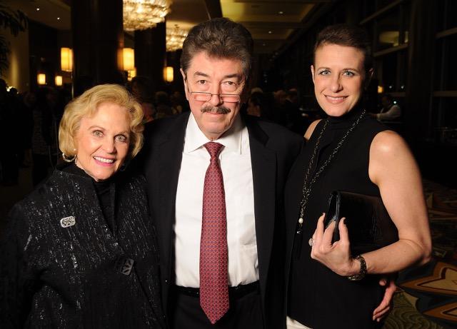 Nancy and Parents