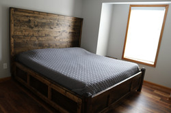 Country Cottage Bedroom 2
