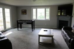 Hilltop Living Room