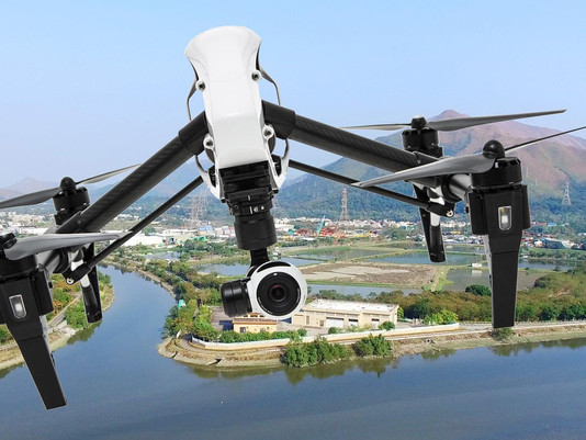 The Drone Services Industry Booming!