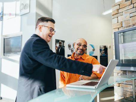 Venda Transacional vs. Venda Consultiva: qual é o melhor modelo para o seu negócio