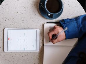 Organização e rotina em vendas: o planejamento que vai impulsionar os seus negócios