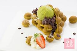 The Dessert Kitchen Melbourne