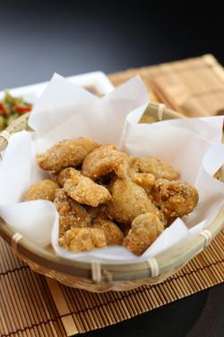 Yes Taiwanese street food