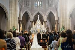 Larissa & George's wedding