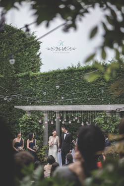 Quat Quatta Wedding Melbourne