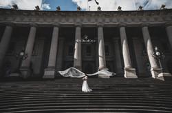 Parliment house wedding