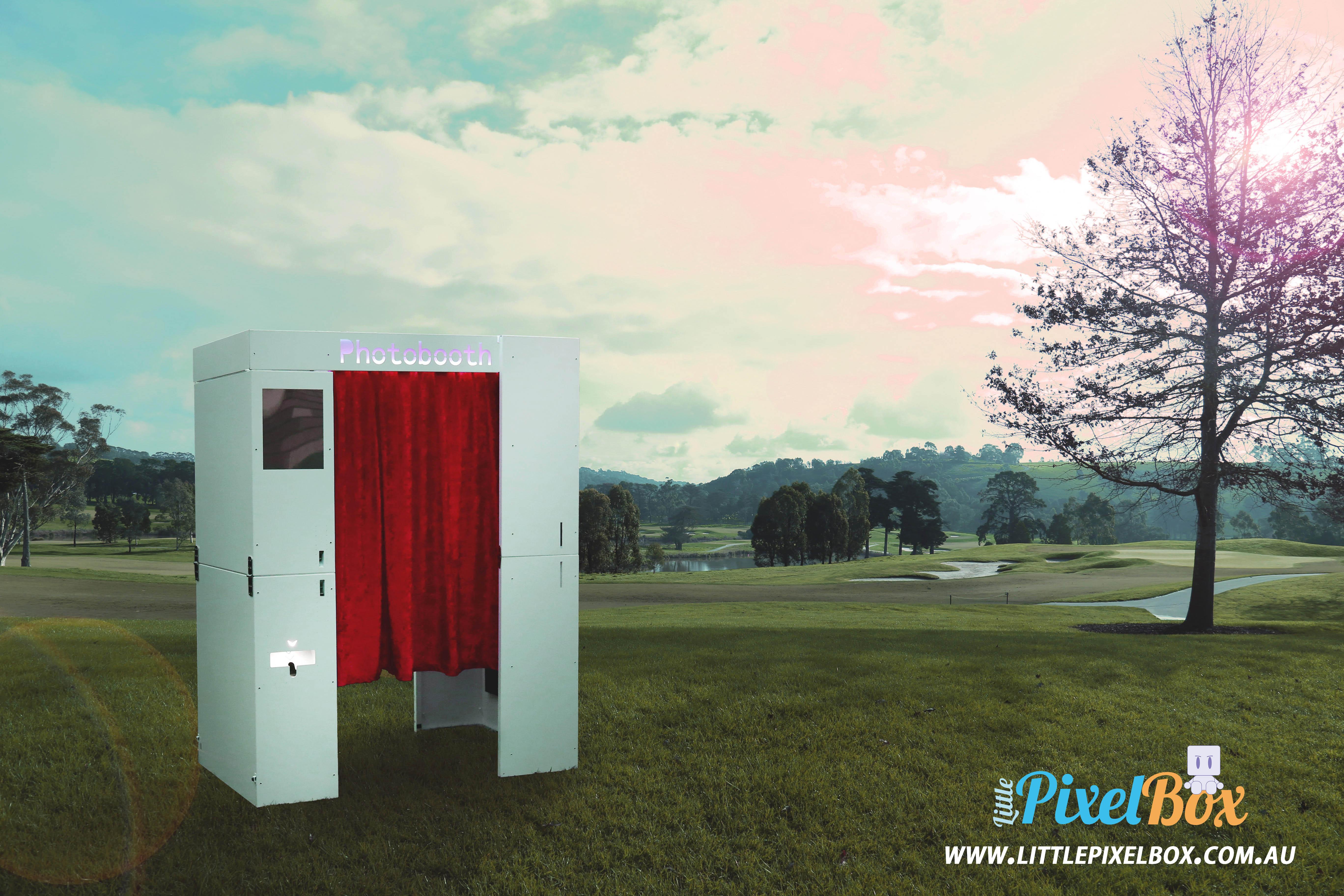 Littlepixelbox photobooth