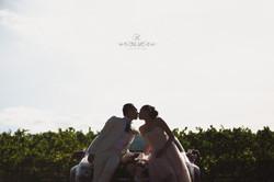 Melbourne wedding Vines Restuarant