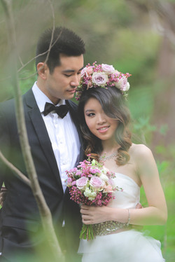 Wattle Park Chalet Wedding