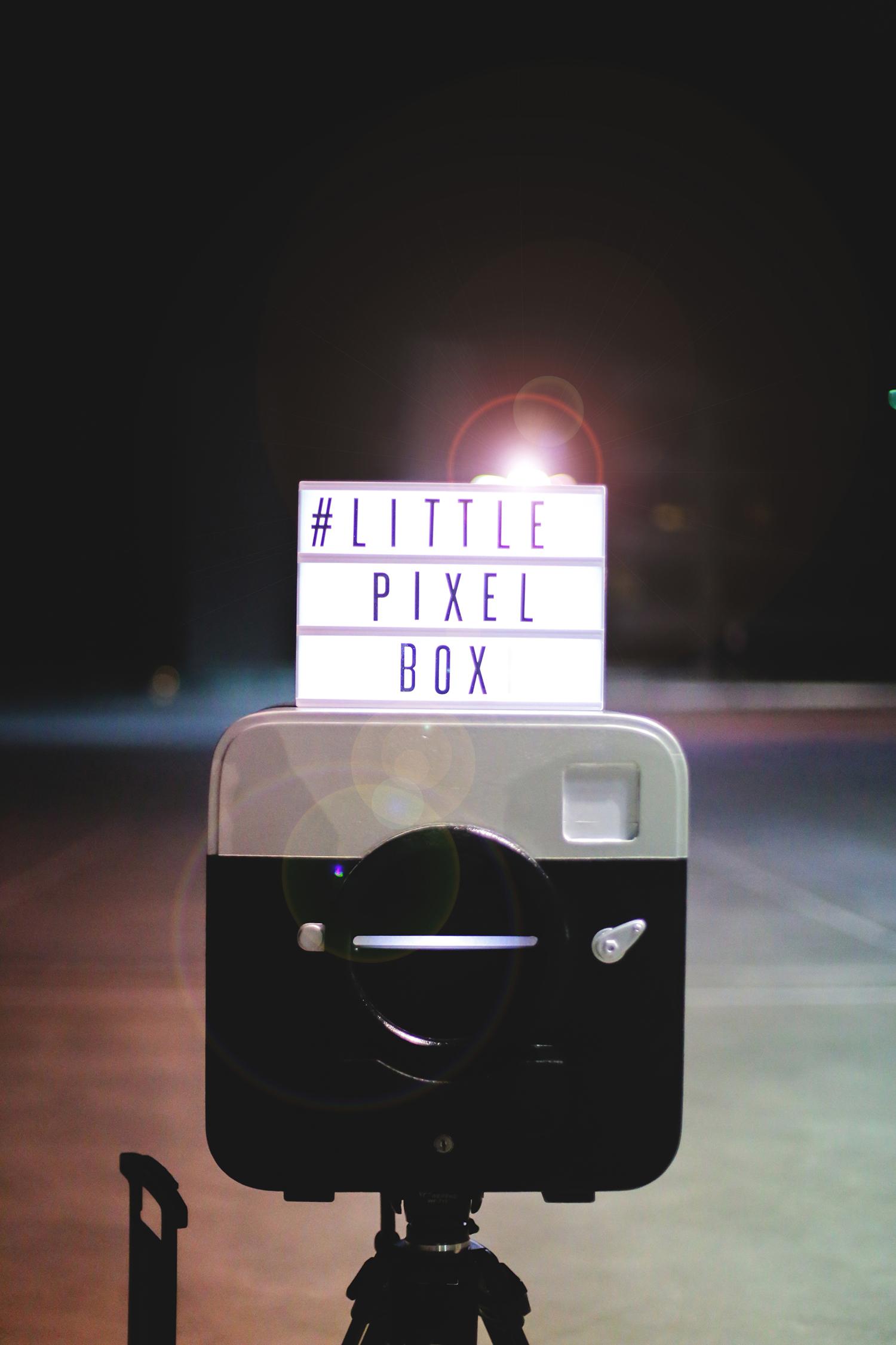 Littlepixelbox
