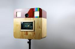 Little Pixel Box